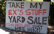 Funny Signs For Sale 32 High Resolution Wallpaper