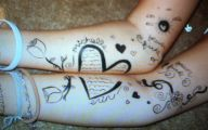Funny Tattoos For Friends 35 Desktop Wallpaper