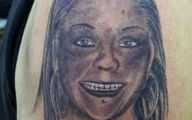 Funny Tattoos Gone Wrong 4 Wide Wallpaper
