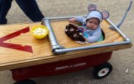 Funny Toddler Costumes 14 Background Wallpaper