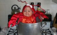 Funny Toddler Costumes 2 Wide Wallpaper