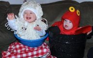 Funny Toddler Costumes 20 Widescreen Wallpaper