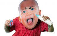 Funny Toddler Costumes 24 Desktop Background
