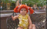 Funny Toddler Costumes 6 Desktop Background