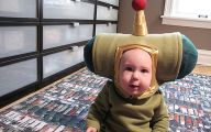 Funny Toddler Costumes 9 Desktop Wallpaper
