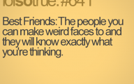 Funny Weird Best Friend Quotes 1 Cool Wallpaper