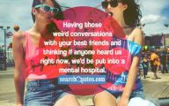 Funny Weird Best Friend Quotes 3 Cool Hd Wallpaper