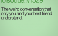 Funny Weird Best Friend Quotes 33 Desktop Background