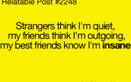 Funny Weird Best Friend Quotes 36 Wide Wallpaper