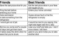 Funny Weird Best Friend Quotes 4 Free Hd Wallpaper
