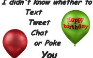 Funny Weird Birthday Wishes 15 Background