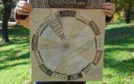 Funny Weird Calendars 17 Wide Wallpaper
