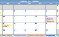 Funny Weird Calendars 30 Desktop Wallpaper