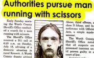 Funny Weird News 13 Background Wallpaper