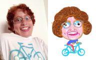 Hilarious Baby Selfies 34 Desktop Wallpaper