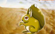 Funny Animals Cartoon 22 Desktop Wallpaper