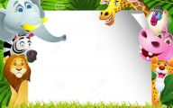 Funny Animals Cartoon 9 Wide Wallpaper