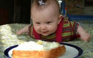Funny Baby 24 Cool Hd Wallpaper