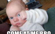 Funny Baby 34 Cool Wallpaper
