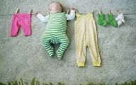 Funny Baby Clothes 12 Desktop Wallpaper