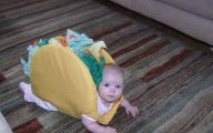 Funny Baby Clothes 14 Background Wallpaper