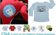 Funny Baby Clothes 18 Widescreen Wallpaper