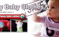 Funny Baby Clothes 6 Desktop Wallpaper