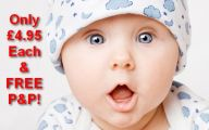 Funny Baby Clothes 8 Widescreen Wallpaper