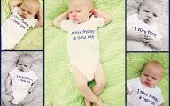 Funny Baby Onesies 1 Free Wallpaper