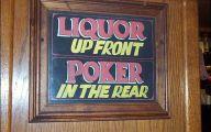 Funny Bar Sign 54 Wide Wallpaper