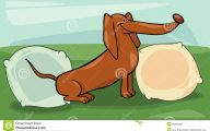 Funny Cartoon Dog 33 Free Hd Wallpaper