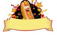 Funny Cartoon Dog 47 Wide Wallpaper