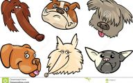 Funny Cartoon Dog Pictures 20 Background Wallpaper