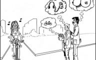 Funny Cartoon Drawings 22 Cool Hd Wallpaper