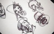 Funny Cartoon Drawings 7 Free Wallpaper