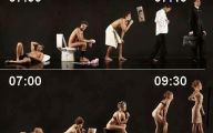 Funny Cartoons About Men And Women 19 High Resolution Wallpaper
