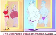 Funny Cartoons About Men And Women 24 Desktop Wallpaper