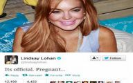 Funny Celebrity Tweets 13 Desktop Wallpaper