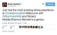 Funny Celebrity Tweets 27 High Resolution Wallpaper