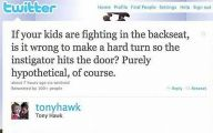 Funny Celebrity Tweets 6 Desktop Wallpaper