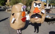 Funny Costumes Ideas 2 Desktop Background
