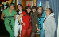 Funny Group Costume Themes 16 Hd Wallpaper