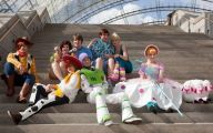 Funny Group Costume Themes 18 High Resolution Wallpaper