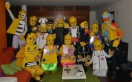 Funny Group Costume Themes 25 Cool Hd Wallpaper