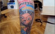 Funny Guy Tattoos 32 Background