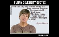 Funny Quotes About Celebrities 6 Widescreen Wallpaper
