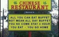 Funny Restaurant Signs 11 Desktop Wallpaper