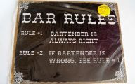 Funny Restaurant Signs 25 Desktop Background
