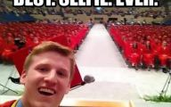 Funny Selfie Pictures 11 Widescreen Wallpaper