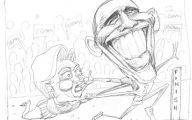 Funny Tattoo Cartoons 31 Hd Wallpaper